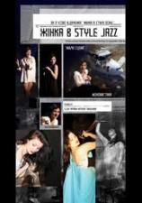 Жінка в Style Jazz